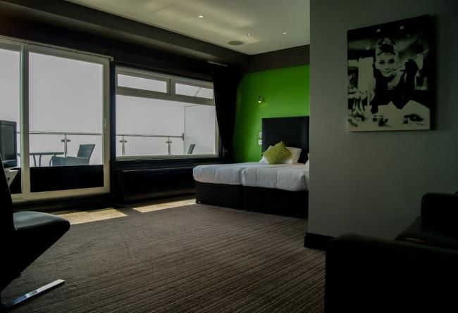 The Suncliff Hotel - Penthouse