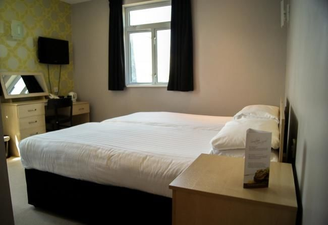 The Suncliff Hotel - Standard Room