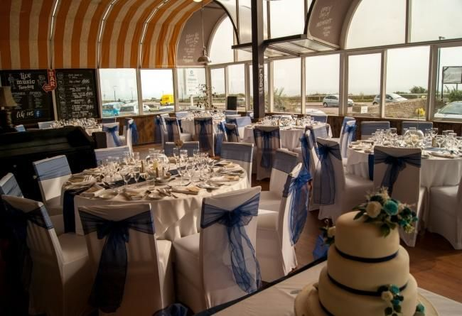 The Suncliff Hotel - Weddings