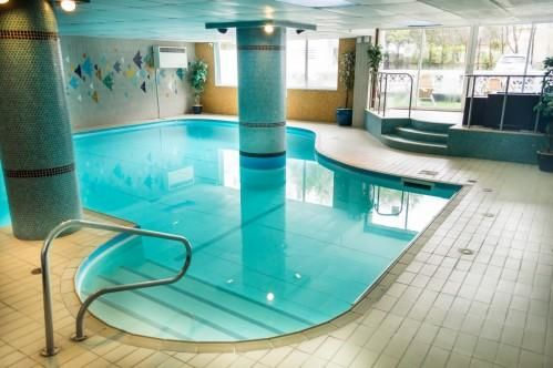 The Suncliff Hotel - Pool