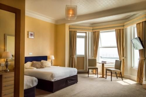 The Suncliff Hotel - Room