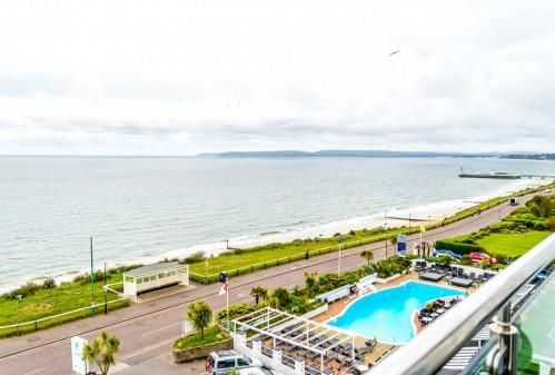 The Suncliff Hotel - View