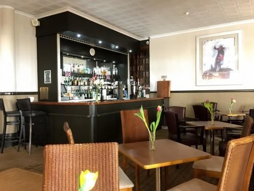 The Suncliff Hotel - Lounge Bar