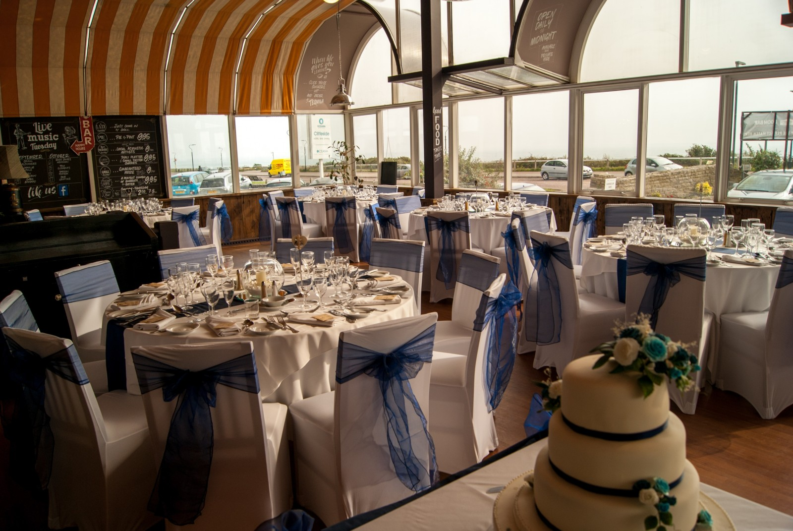 The Suncliff Hotel Bournemouth South Coast Of England Weddings